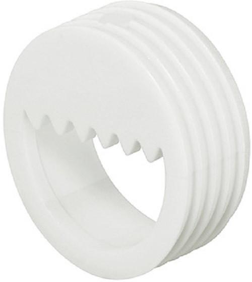 Häfele Aufhängeöse zum Einbohren rund Kunststoff weiß
