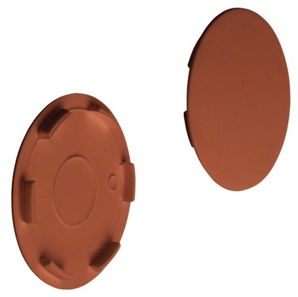 Häfele Abdeckkappe für Blindbohrung Ø 35 mm Kunststoff