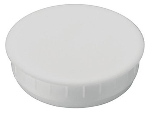 Häfele Abdeckkappe für Blindbohrung Ø 35 mm Topfbohrung Kunststoff