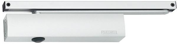 Geze Türschließer TS 5000 mit Gleitschiene EN 2-6