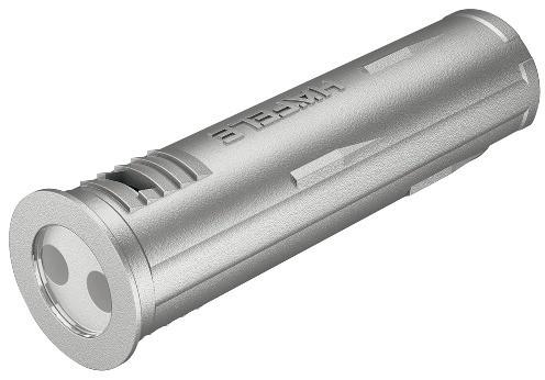 Häfele Loox LED Dimmer modular für alle Leuchten in System 12 V 24 V 350 mA 700 mA