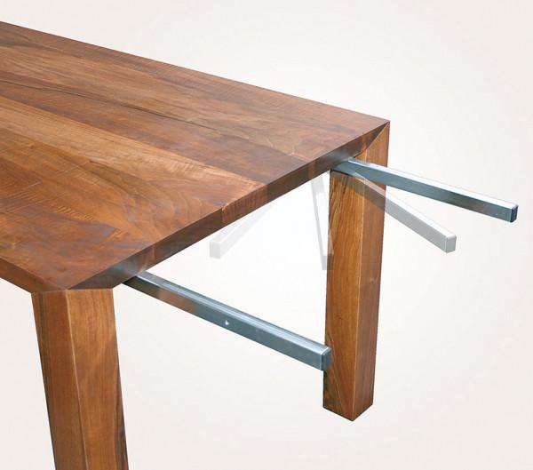 Tisch Schwenkträger Verlängerung