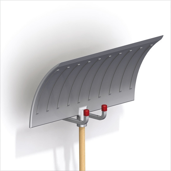 Alfter-Ger-tehalter-Wandhaken-Stahl-verzinkt
