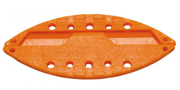 Schiebeverbinder CHAMP aus Kunststoff