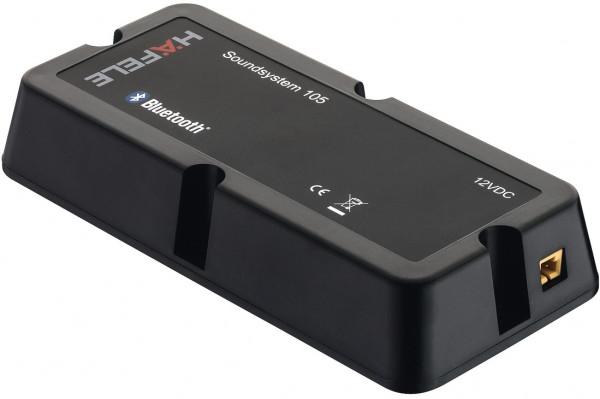 Häfele Soundsystem 105 Audio-System 12 V