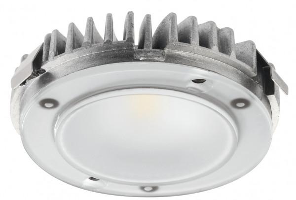 Häfele Ein-/Unterbauleuchte 12 V modular LED 2025 Loox Aluminium
