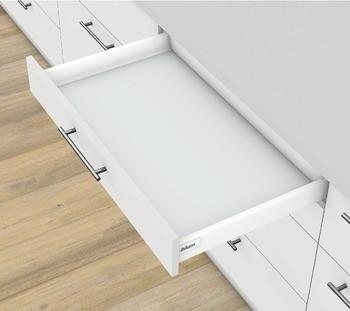 BLUM TANDEMBOX Antaro Höhe N Schubkasten-Garnitur mit Blumotion Tragkraft 30 kg