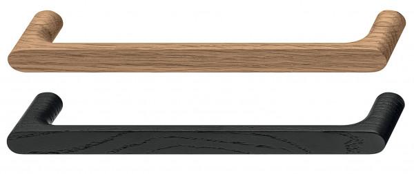 Möbelgriff SOTSCHI aus Holz, BA 128 - 256 mm