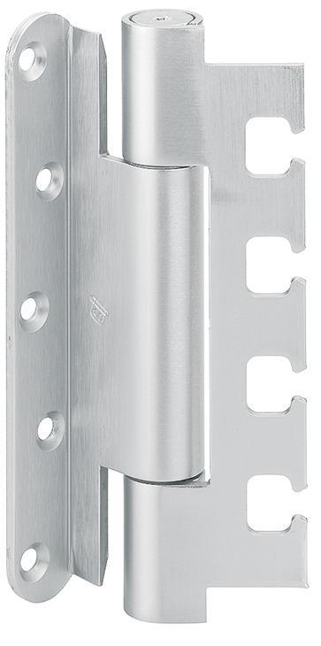 Simonswerk Objekttürband - VN 7939/160 - für gefälzte Türen