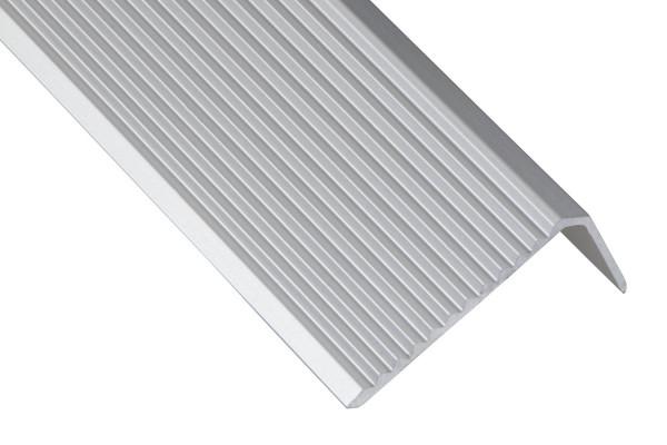 Treppenprofil Aluminium selbstklebend
