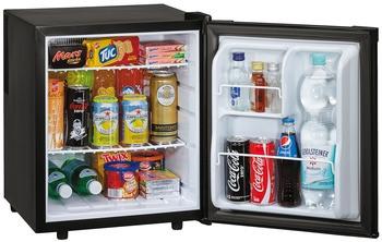 Häfele Kühlschrank Minibar 42 Liter mit Peltier Technologie schwarz