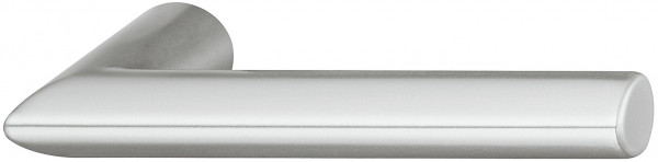HOPPE Türdrücker-Paar STOCKHOLM Aluminium oder Edelstahl