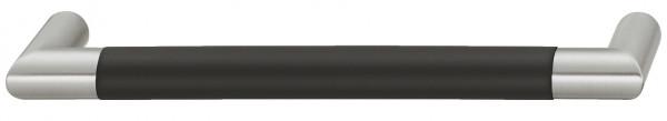 Holz Möbelgriff BA 192 mm Schwarz