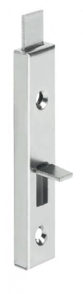 Häfele Möbelriegel H6060 Riegel gerade Länge 70 mm