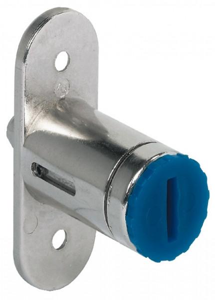 Häfele Druckzylinder H6155 Symo zum Schrauben Schließweg 180°