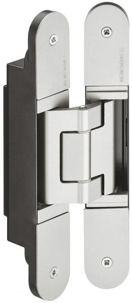 Simonswerk verdeckt liegendes Türband TECTUS TE 540 3D für ungefälzte Türen