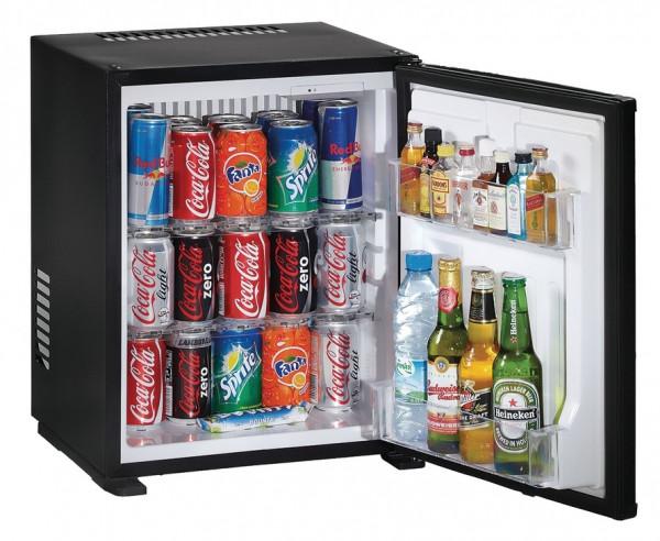 Häfele Minibar Kühlschrank mit Thermoelektrik HP30LN Inhalt 30 Liter