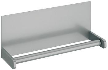 Häfele Rollenhalter für Haushaltstücher Relingsystem magnetisch Stahl