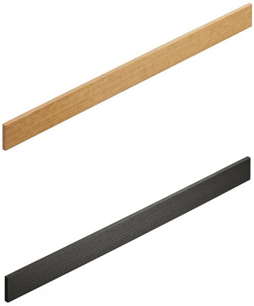 Häfele Ausgleichsleiste H4145 aus Holz Schubkasteneinteilung universell flexibel für Nennlänge 500 m