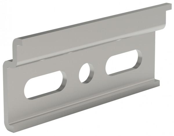 Häfele Trägerplatte für Schrankaufhänger mit Aushängesicherung für Oberschrank