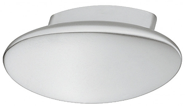 Häfele Möbelknopf H2067 Schrankknopf oval 42x25 mm