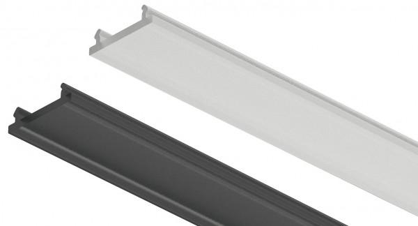Streuscheibe für LOOX5 LED-Einbauprofile 13 mm