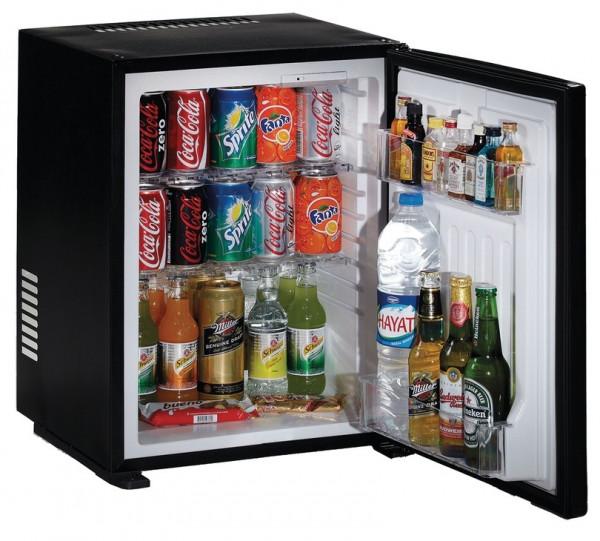 Häfele Minibar Kühlschrank mit Thermoelektrik HP40LN Inhalt 40 Liter