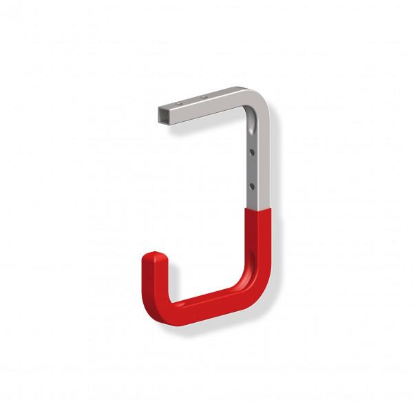 Alfer Gerätehaken Stahl verzinkt Wand-Haken bis 50 kg