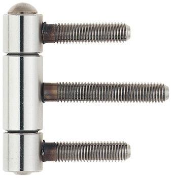 Simonswerk Türband Ø 16 mm Einbohrband Herkula 316 GL-FR für Futterzargen
