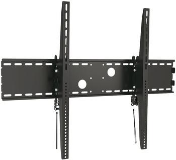 """Häfele TV-Wandhalter 60"""" bis 100"""" neigbar Tragkraft 125 kg"""
