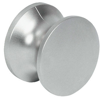 Druckknopf PUSH-LOCK für Plattendicke 13 - 19 mm