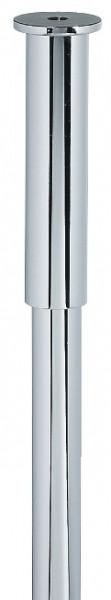 Häfele Abhängerohr Stahl Durchmesser 20 mm für Deckenmontage Abhängesystem