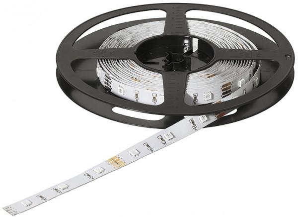 Häfele LED-Band 12 V RGB Farbwechsel Loox LED 2016 5 Meter