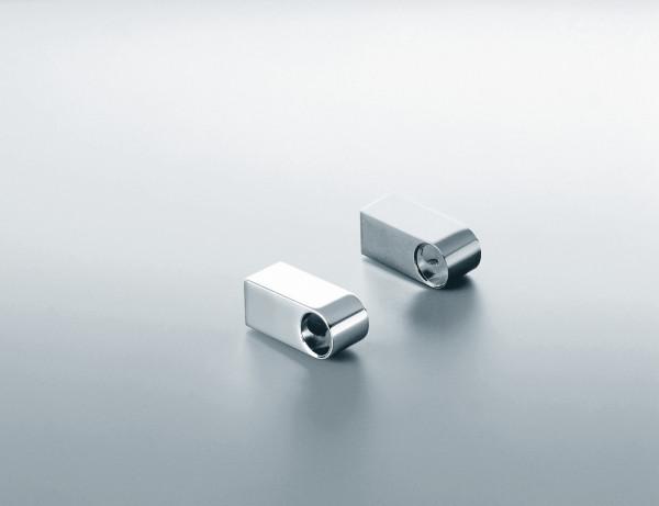Kesseböhmer Rohrhalterung Linero für Rohr-Durchmesser Ø 16 mm