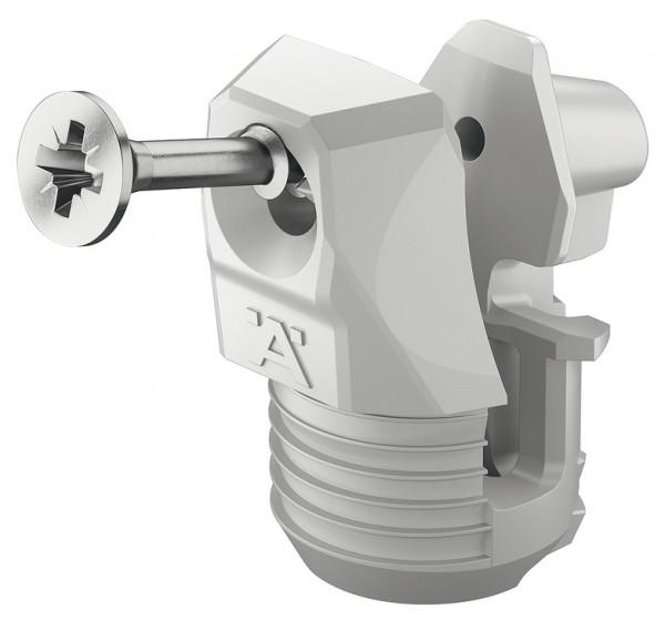 Rückwandverbinder Ixconnect zum Schrauben