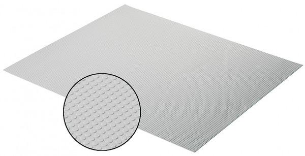 Häfele Einlegematte H4117 Anti-Rutsch-Matte zuschneidbar für Schubladen