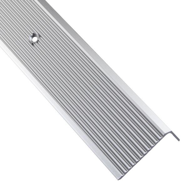 Treppenwinkel 41x23 mm Aluminium