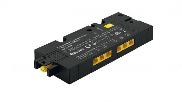 LOOX5 6-Fach-Verteiler CONNECT MESH 12V oder 24V mit Schaltfunktion