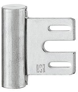 Simonswerk Einbohrband Rahmenteil V 8000/30 WF ASR für Innentüren Ø 15 mm