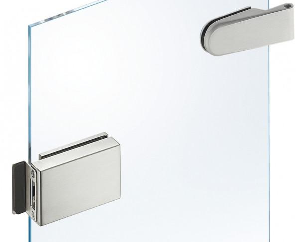 JUVA Glastür-Gegenkasten-Garnitur GHR 302 für Drehtüren im Wohnbereich