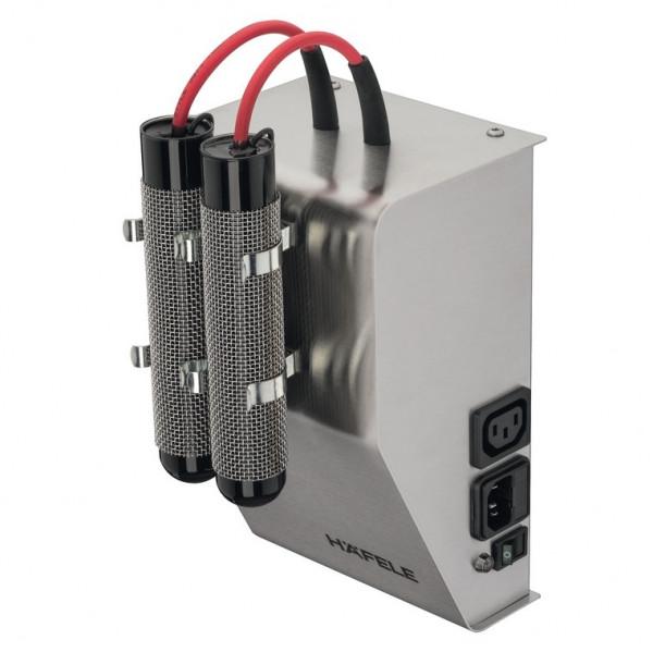 Häfele PurePlasma Lüfter PPL 40 HB Luftreiniger Einbaugerät bis 40 m²
