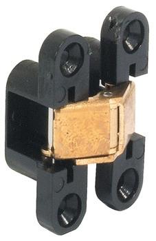 Häfele Scharnier Vidi Super für Holzdicken ab 12 mm für unsichtbaren Anschlag