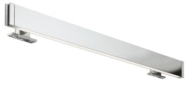 Häfele Anbauleuchte 24 V Loox Leuchte LED 1153 IP 44 Lichtaustritt oben und unten