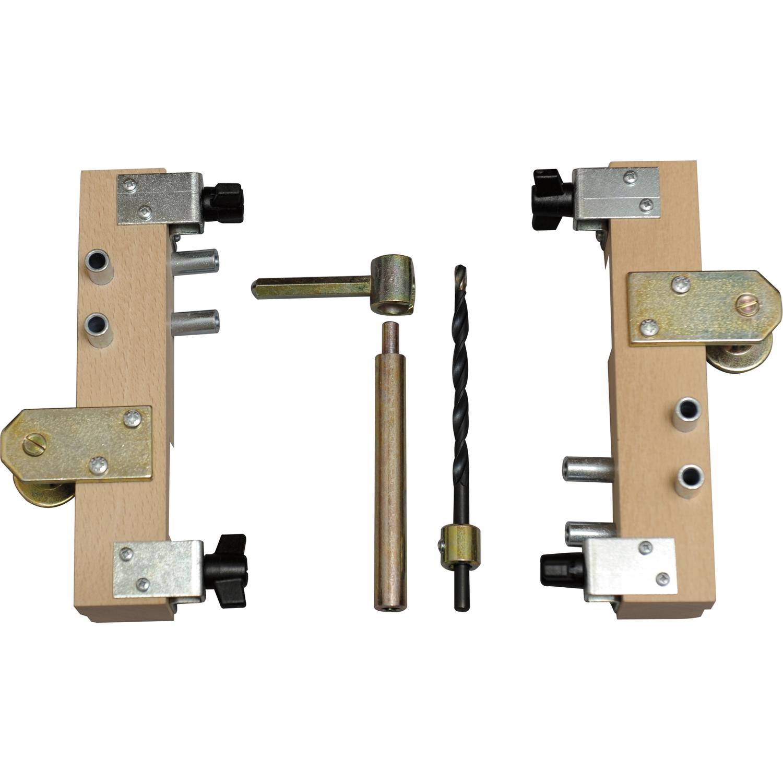 SFS Intec 1 Garnitur Anschlagwerkzeug für Anuba Steckband 13 mm