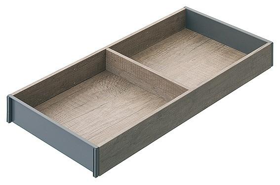 Blum Rahmen AMBIA LINE breit für Legrabox Höhe M und K Holzdesign ZC7S450(500/550/600)RH2