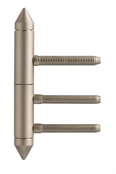 Simonswerk V 3420 Einbohrband für gefälzte Innentüren bis 40 kg