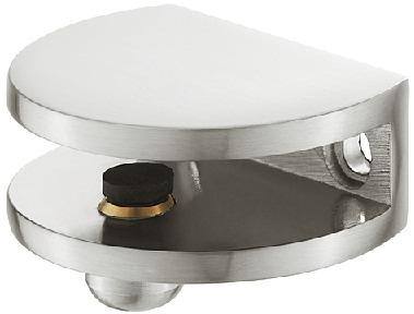 Häfele Klemmtablarträger H3002 für Holz und Glas