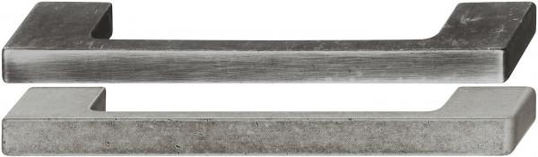 Häfele Möbelgriff H10135 Bügelgriff antik Bohrabstand 160 mm
