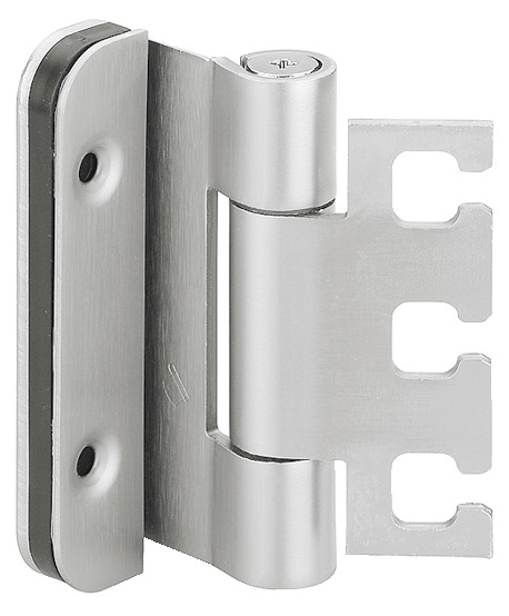 Simonswerk Objekttürband VX 7939/100 FD - Türband für Aufnahmeelement VX - für gefälzte Schallschutz