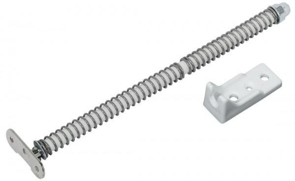 Häfele Klappenbeschlag FLAP-EX Kippbeschlag mit Federlagerung in Öffnungs-und Schließrichtung